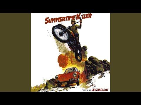 The Summertime Killer (Lounge)