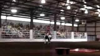 Roman Riding; Tommy Turvey,Joker and Ace