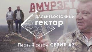 Дальневосточный гектар  7 серия  Амурзет