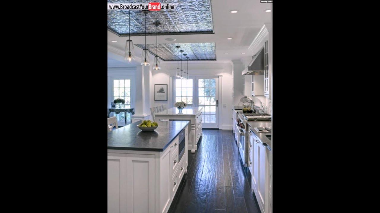 ideen für küchenarbeitsplatten aus granit boden holz - youtube, Hause ideen