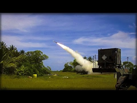 TAIWAN-US TO TEST MISSILE DEFENSE SYSTEM AS THREAT OF WAR WITH CHINA GROWS