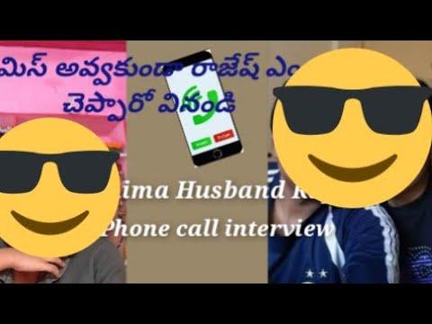 Ammuu vlogs(Purnima) Husband