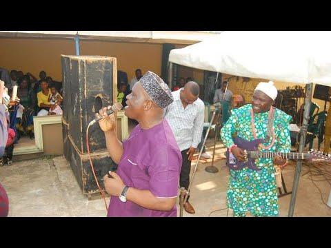 Download Dennis Abamba & Barrister Smooth - If Man Na God