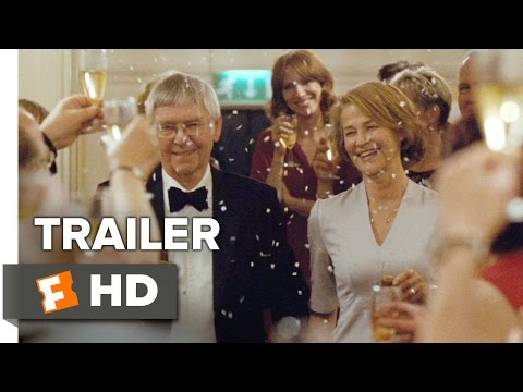 45 Years Official Trailer 1 (2015) - Charlotte Rampling, Tom Courtenay Movie HD