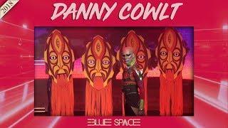 Blue Space Oficial - Danny Cowlt e Ballet - 14.10.18