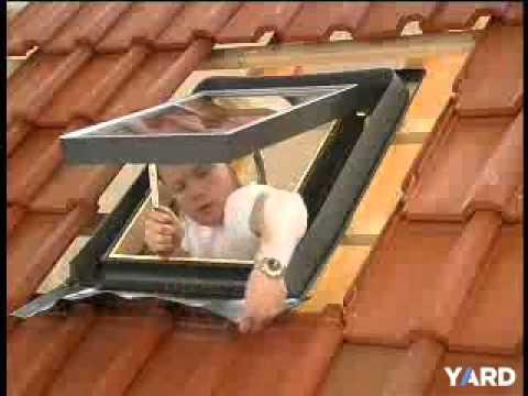Skylight Tile Roofing Guide