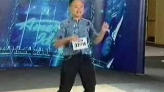 William Hung - American Idol