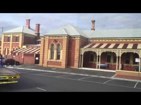 Brisbane to Melbourne via Sydney and Albury September 2016 (Part 3)