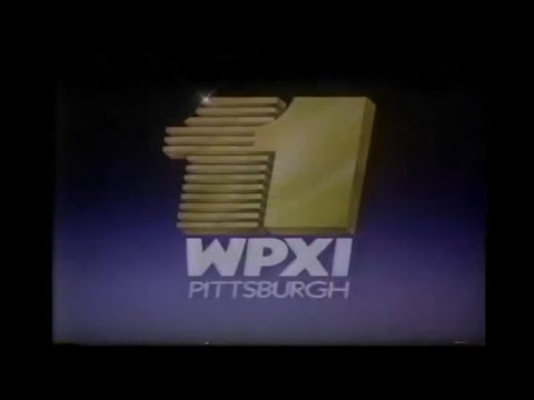 WPXI Promos: 1981-1984