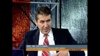 SAĞLIK REHBERİ - 03.01.2014 FATİH ÜNAL [LINE TV]