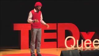 Video Our Missing Pieces | Asad Chishti | TEDxQueensU download MP3, 3GP, MP4, WEBM, AVI, FLV November 2018