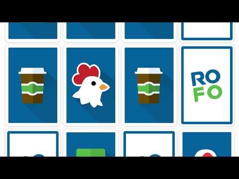 ROFO Rewards Card Program