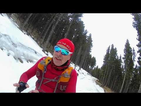 Snow Trail Running Tuixent-laVansa