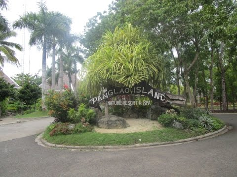 Panglao Island Tour, Nature Resort, My Motorcycle Adventures, Panglao Philippines