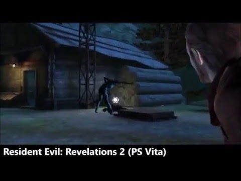 самые ожидаемые игры на PS4, PS vita 2015, 2016, 2017