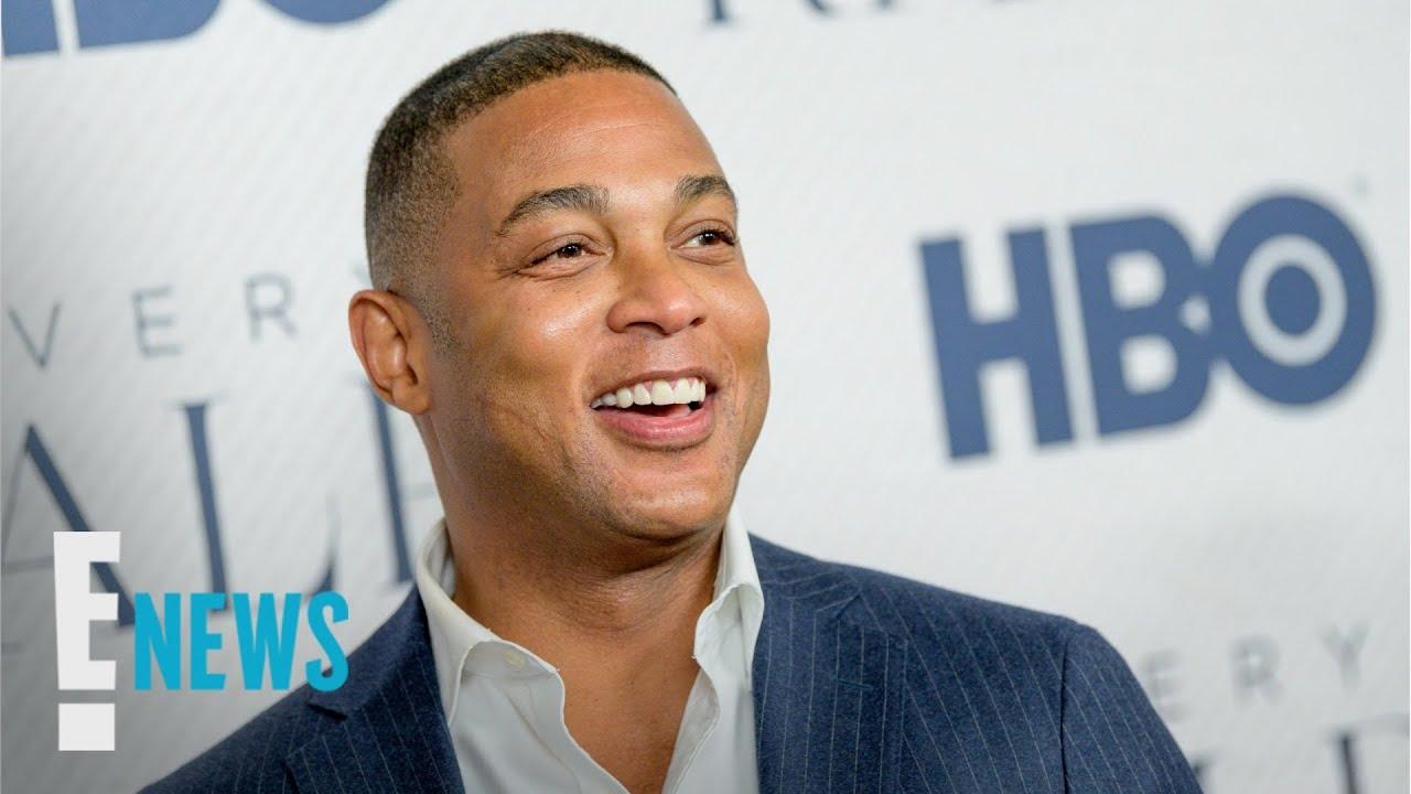 Don Lemon Clarifies Leaving CNN Remark He Made On-Air News