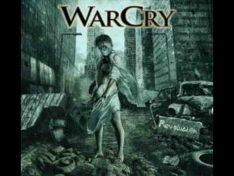 WarCry -- La Vida En Un Beso