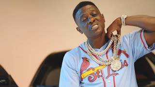 Rody ABM x Boosie Badazz - Poppin (Official Music Video) Prod @tp808