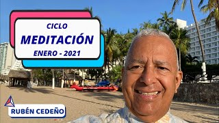 Meditación - Rubén Cedeño