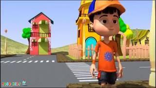 Choo Choo Train Cartoons/JCB Videos for Children/Choo Choo Train Videos