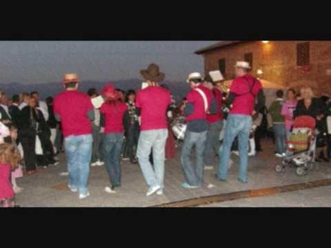Casabei Street Band - I pompieri di Viggiù
