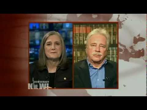 Should NATO Exist? Democracy Now! Debate on Alliance's Purpose, Afghan War's Future