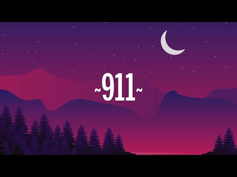 Sech - 911