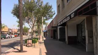 Sons Of Anarchy s Filming Location for Scoops & Sweets