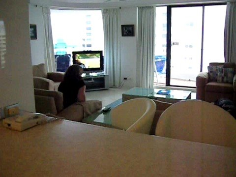 Unit 63 Biarritz Apartments Gold Coast