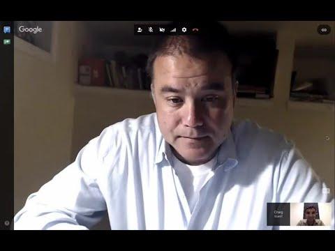 Craig R. video Interview