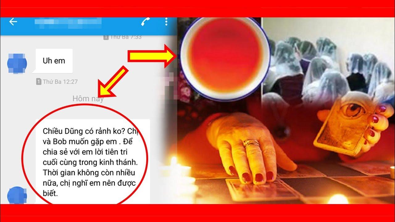 THANH NIÊN CỨNG UỐNG NƯỚC THÁNH ĐỎ vẫn bỏ Hội Thánh Đức Chúa Trời để về với bố mẹ - YouTube