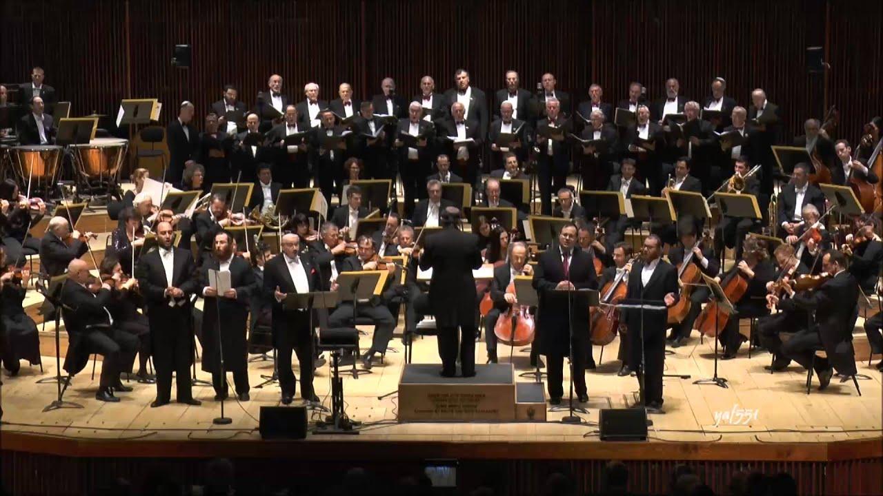 אדון עולם מקונצרט הצדעה לגדול חזני הדור משה שטרן