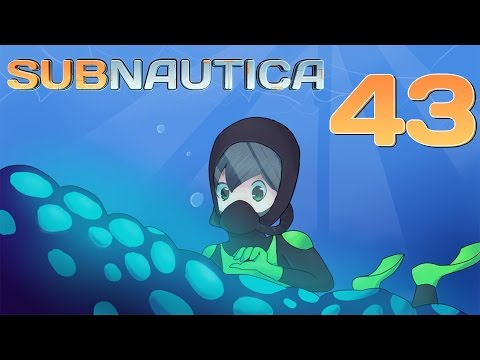 CRAB SQUID ATTACK!! [Ep. 43] | Subnautica