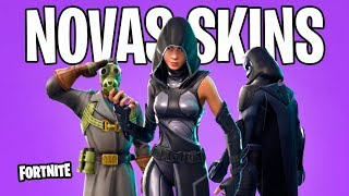FORTNITE-NEW WORLD CUP SKINS and PS4!