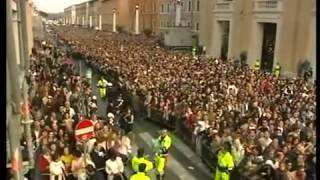 La Muerte de Juan Pablo II   Primera Parte