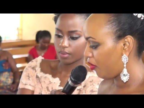 UBUKWE BWA JEOFREY NA NINA( ON ROYAL TV) With Liliane UMUTONIWASE
