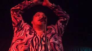 Red Elvises - Sex In Paradise