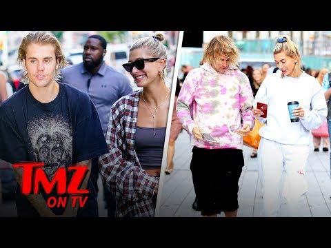Bieber & Baldwin Talk Prenup!   TMZ TV