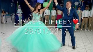 ¡El mejor baile sorpresa de padre e hija en su quinceañero! thumbnail