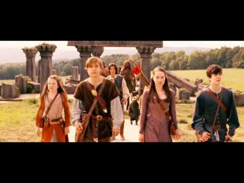 The Chronicles Of Narnia: Kings & Queens