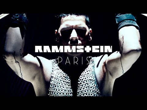 Rammstein: Paris - Wollt Ihr Das Bett In Flammen Sehen? (Official Video)