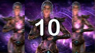 TES Legends: Мастерство Трибунала  #10 (прохождение головоломки 2018)