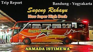 BERANI KENCANG DI JALUR GUNUNG Sugeng Rahayu SHD Bandung Yogya