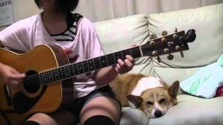 阿部真央さんのコトバを弾き語りしました☆ 今回は阿部真央さん初挑戦な...