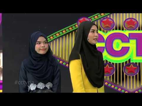 CCTV: Haqiem Rusli & Wany Hasrita Nyanyi Lagu Bahenol?