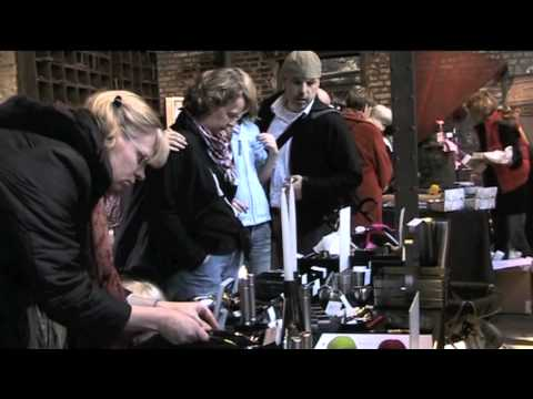 carl mertens messergabelscherenmarkt 2009 youtube. Black Bedroom Furniture Sets. Home Design Ideas