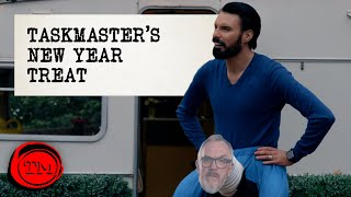 Taskmaster's New Year Treat | Full Episode (Reupload)