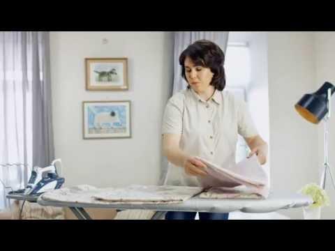 Как гладить простыни