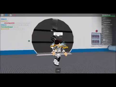 Roblox Innovation Labs Exploding The Core Part 1