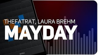 Playing MAYDAY | TheFatRat, Laura Brehm on SUPER PADS LIGHTS - KIT GALAXY